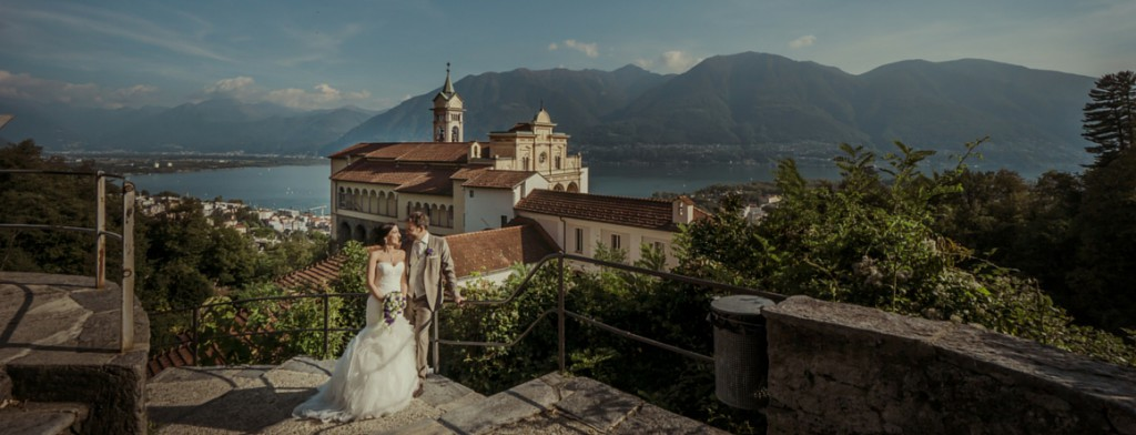 Heiraten am see tessin